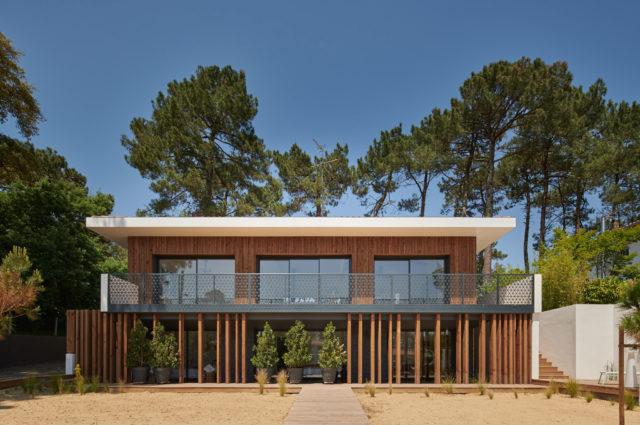 Villa Labagnac