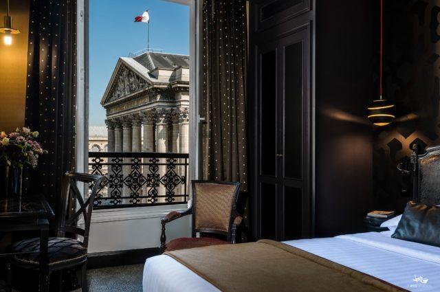 Hôtel 4* Les Dames du Panthéon Paris