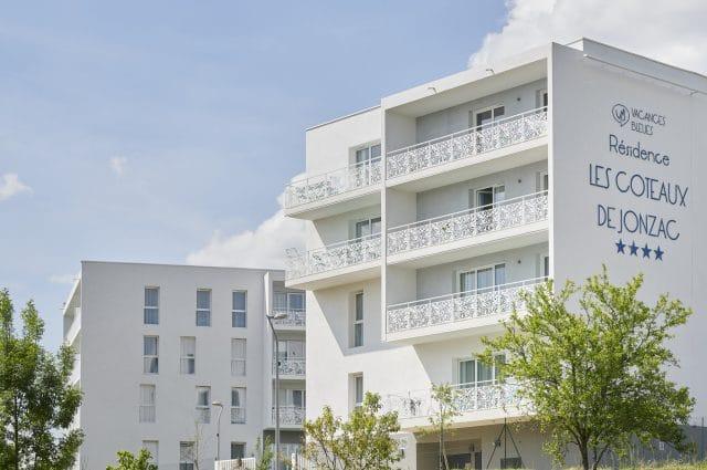 Residence Hotel JONZAC
